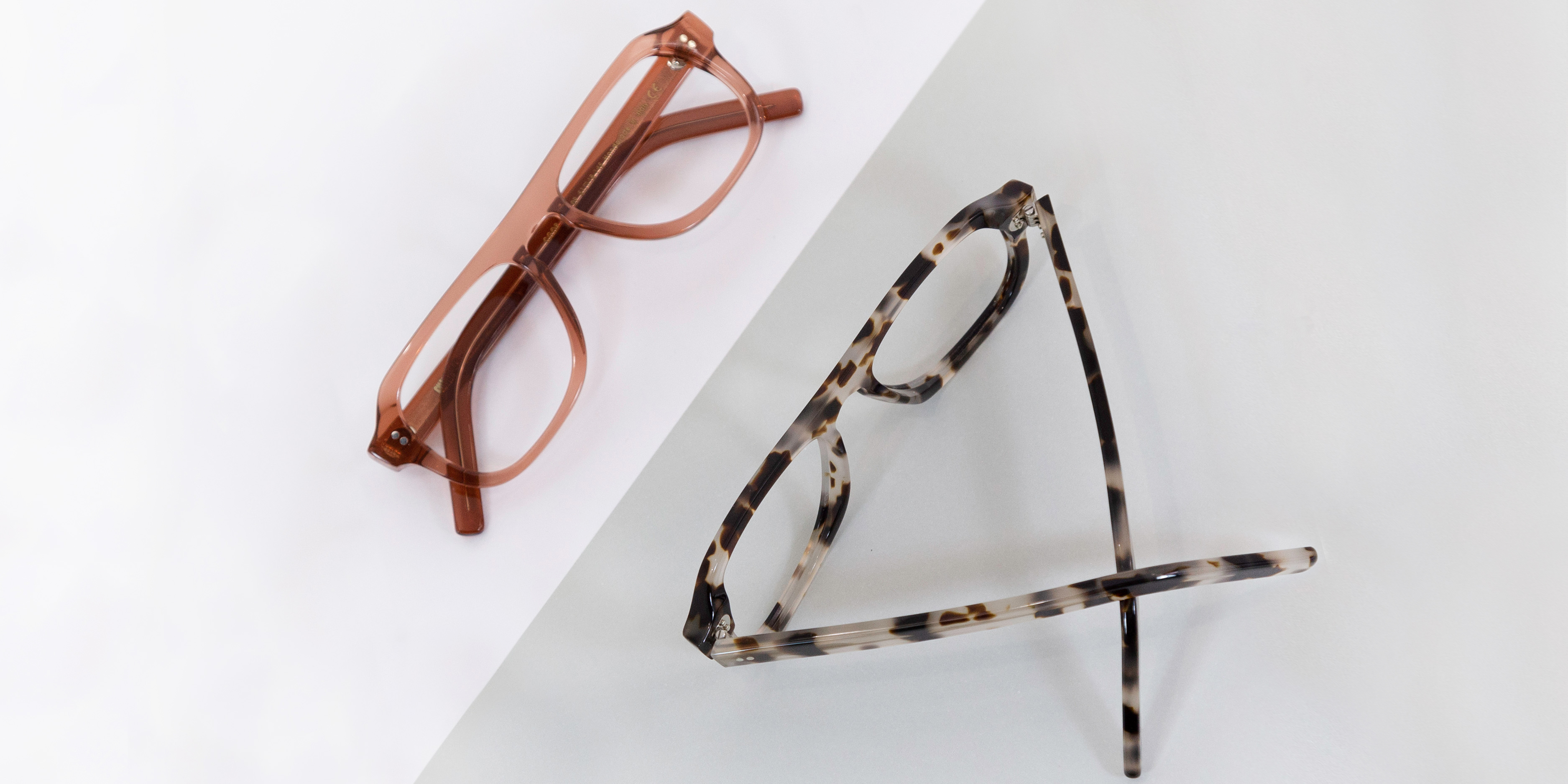 The 0822 Optical in new colours for Summer '21
