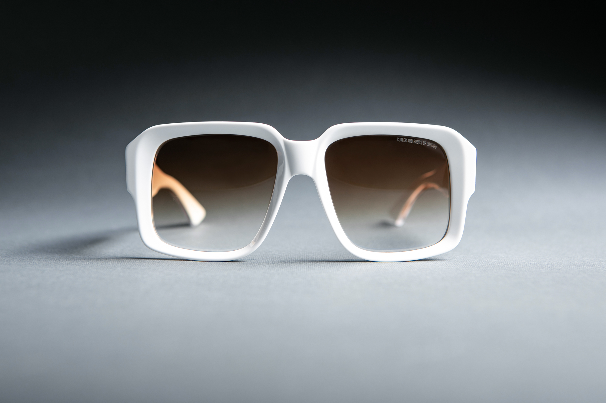 CUTLER AND GROSS LAUNCHES NEW LIMITED-EDITION SUNGLASS FOR SUMMER 2021