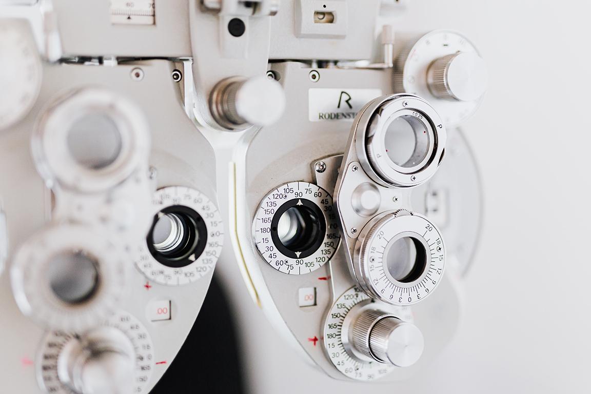 Happy National Eye Health Week 2021